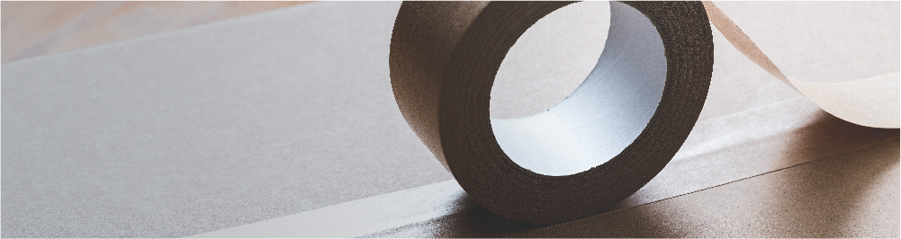 Deciding Between Pressure-Sensitive and Water-Activated Packaging Tape